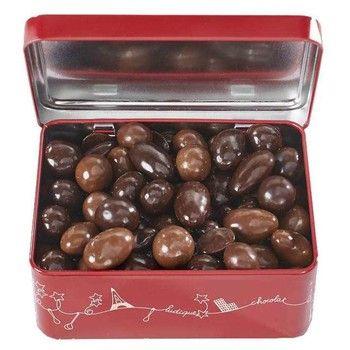 dragee chocolatee artisanale