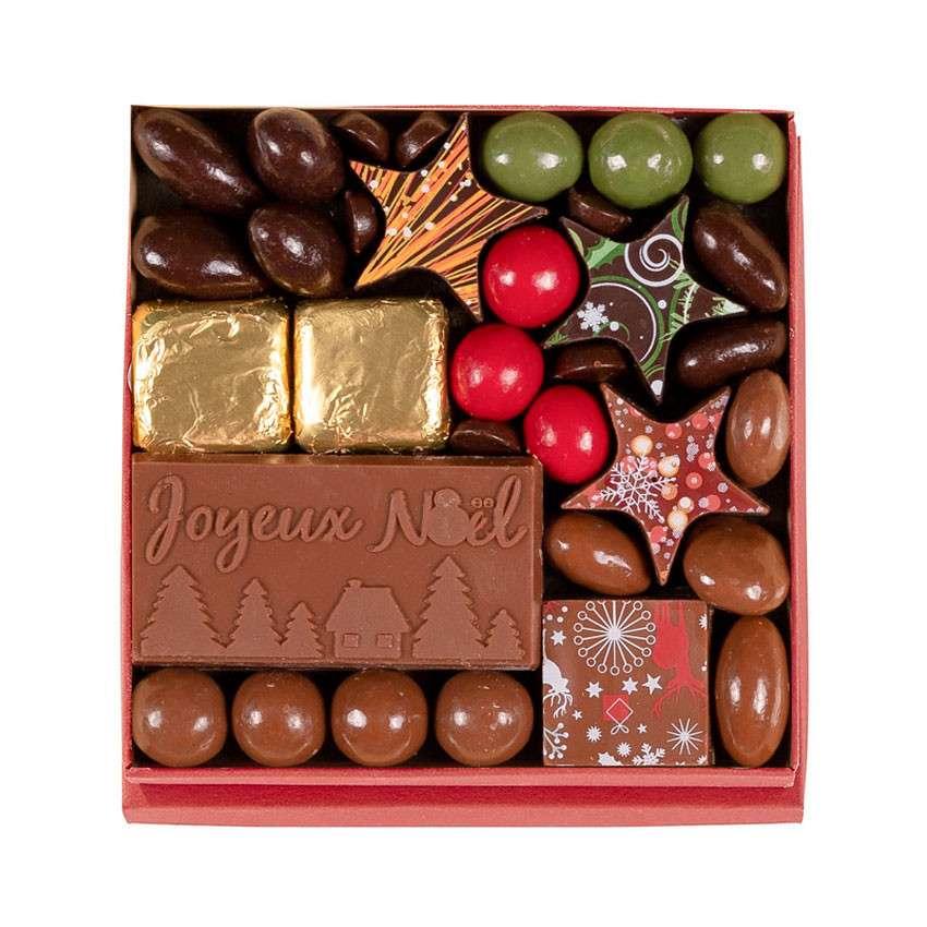 chocolats-de-noel - Photo