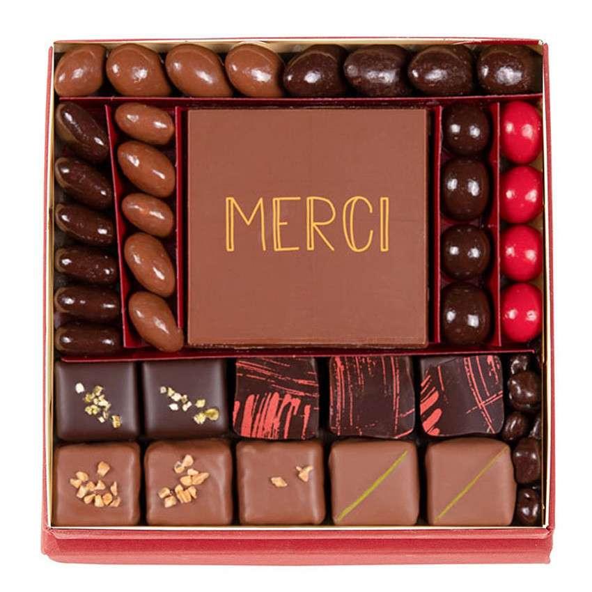 chocolat - Photo