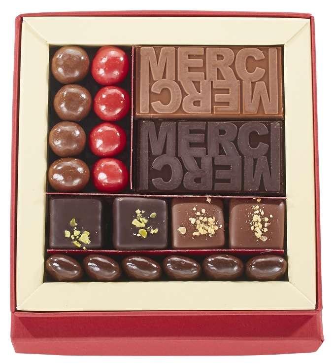 Super chocolats a offrir XT37