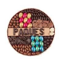Chocolat Paques à Partager