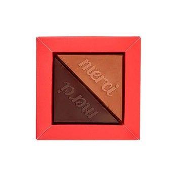 Remerciement En Chocolat Pour Vos Clients Fidèles