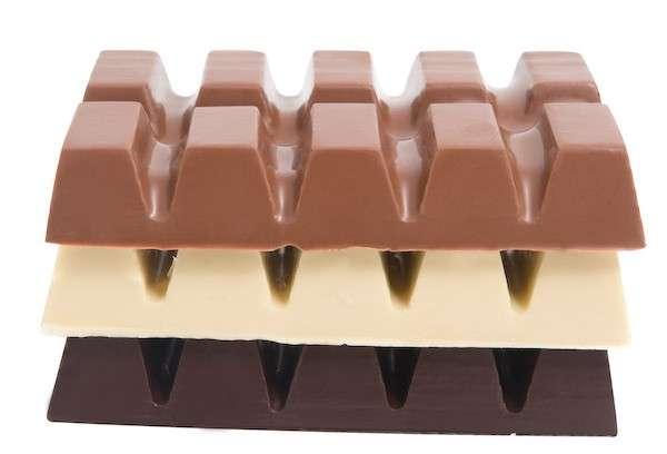 chocolat-au-lait - Photo